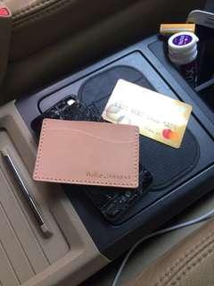 Nudie cardholder 2 slot