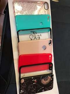 IPHONE 7/ 8 CASES BOUGHT FROM DUBAI (TAKE ALL BUNDLE)