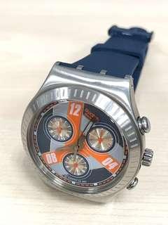 Swatch Watch Chrono FIVB 2008