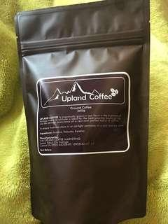 Upland Coffee- Ground Coffee