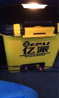 25L洗車器