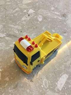 Tayo Toy Truck
