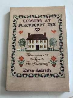 Lessons at Blackberry Inn by Karen Andreola