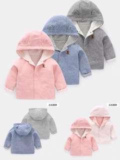 嬰兒小童 外套 bb