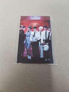 [WTS] BTS DOPE 1ST PRESSED PC