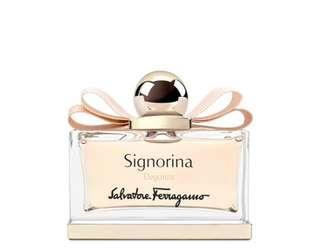 Ferragamo Salvatore Signorina Eleganza Perfume