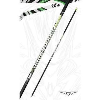 [BNIB] Black Eagle Arrows for Recurve and Compound Bow - Deep Impact (Shaft Only)