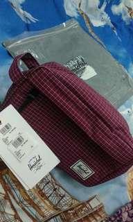 Herschel bag chapter 5L handbag
