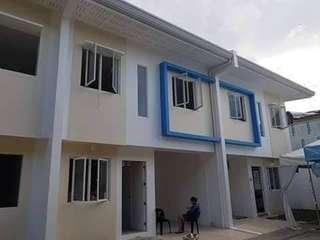 Brand New House and Lot (Caloocan City)