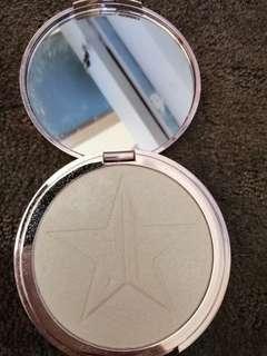 Jeffree star highlighter crystal ball