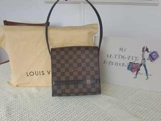 Authentic Louis Vuitton Mini Tribeca Carre