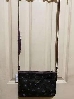 Coach Body Bag (BNWT)