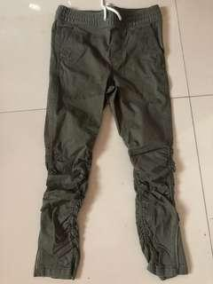 H&M Boys Jeans Pants 7-8 y/o