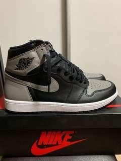 Air Jordan 1 Shadow (No Trades)
