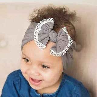 Newborn - Todd Headband