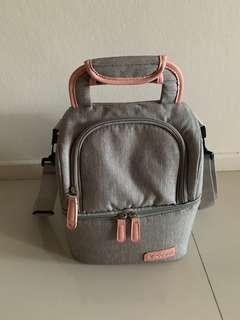 V-coool Cooler Bag for breastmilk