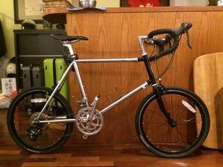 Fuji comet R 小徑車 自行車 單車