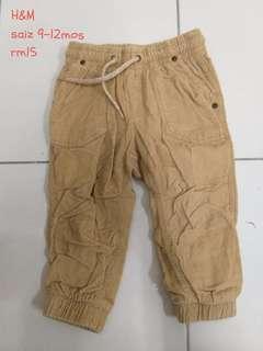 Boys Preloved Pants