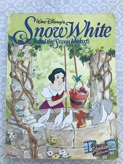 Snow White Graphic Novel