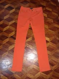 Jeggings size 30