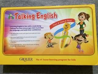 Sale !!! Sale !!! Talking English Pen