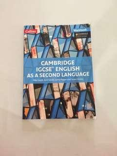 Collins Cambridge IGCSE English As A Second Language