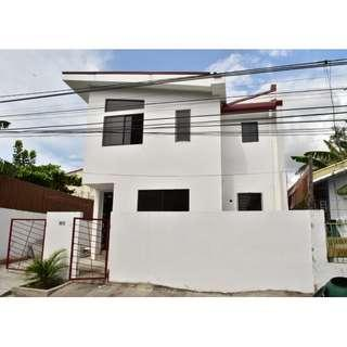 FOR SALE ZEN DESIGN SINGLE ATTACHED HOUSE IN PILAR VILLAGE