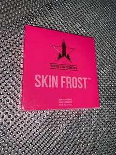 JeffreeStar Skin Frost