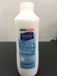 Suave Conditioner 887ML