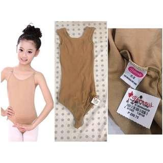 Yvonne's Ballet Leotards Sleeveless