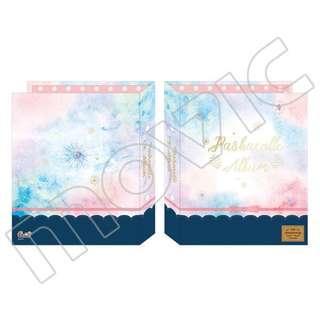 [PO] Pasha Colle Card Album
