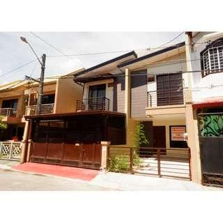 FOR SALE ELEGANT 2 STOREY DUPLEX HOUSE AND LOT IN BF RESORT VILLAGE