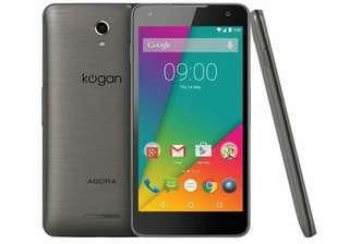 Kogan agora 4g pro Australian android phone