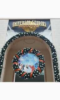 🚚 Universal studios SINGAPORE