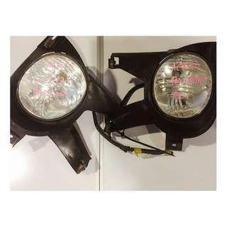 Toyota Estima ACR50 Fog Lamp