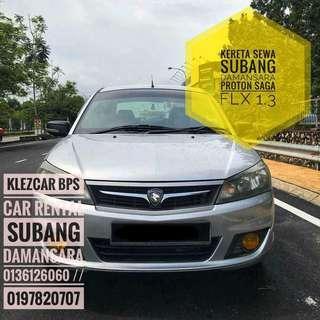 CAR RENTAL IN SUBANG BESTARI