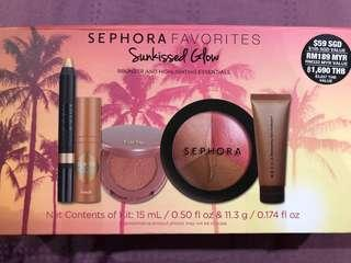 Sephora Make Up Set