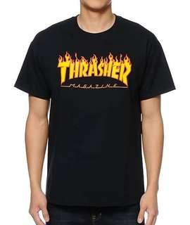 T-Shirt Thrasher Original
