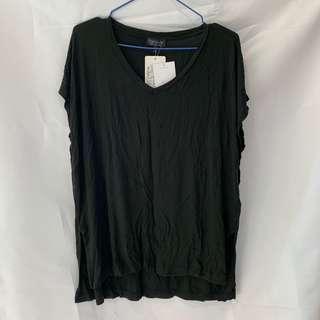 🚚 Topshop 寬鬆短袖T-shirt