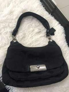 Coach multi-function bag