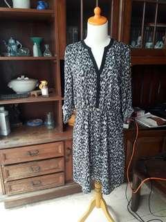 H&M Preloved Dress