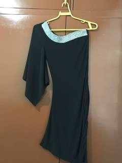 Sexy black dress for sale