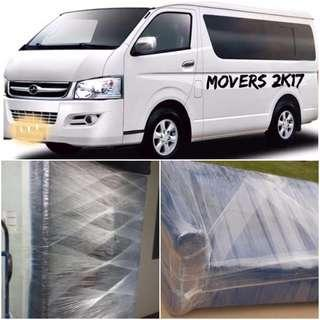 $19 onwards cheap movers