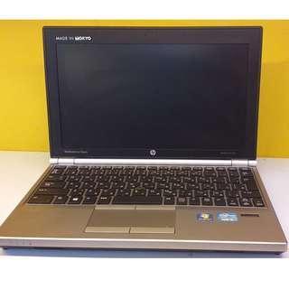 HP NETBOOK INTEL CORE i5