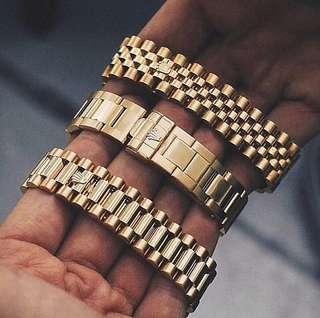 Rolex Links🔗✨