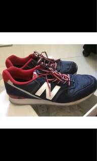 Authentic New Balance 996 Sneakers