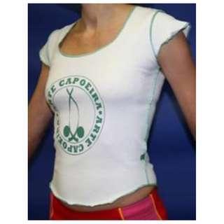 Capoeira Shirt for Ladies