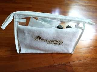Men's Toiletries Set