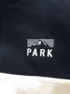 Park hoodie