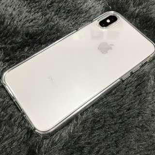 聖誕禮物之選🎄iphone XS 電話殼手機套透明 mobile phone case